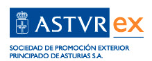 Logotipo de ASTUREX