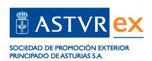 Logotipo de ASTUREX